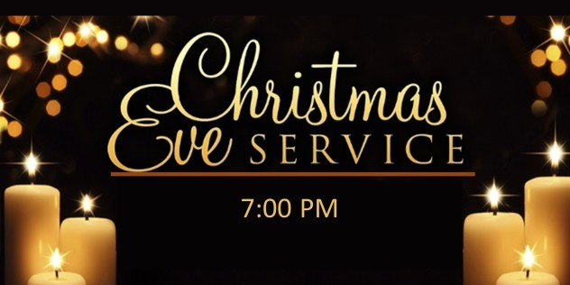 Christmas Eve Service 2016 - Anchor Presbyterian Church